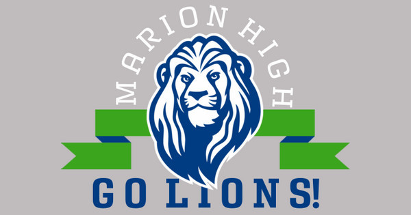 Marion High Lions
