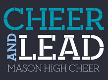 Cheer and Lead