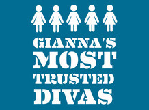 Most Trusted Divas