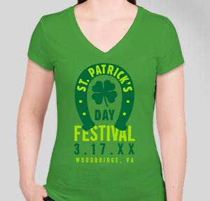 St Patricks Day T Shirt Designs Designs For Custom St Patricks Day