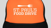 St. Paul's Food Drive