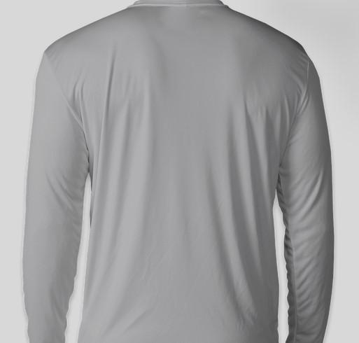 CCS Sweatshirts and Tshirts Fundraiser - unisex shirt design - back