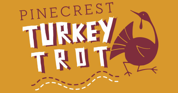 Pinecrest Turkey Trot