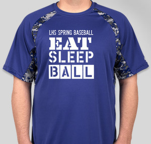 Eat Sleep Ball