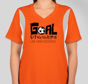 Soccer T Shirt Design Ideas soccer mom womens t shirt front and back design Di 54535 Soccer
