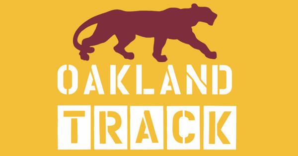 Oakland Track