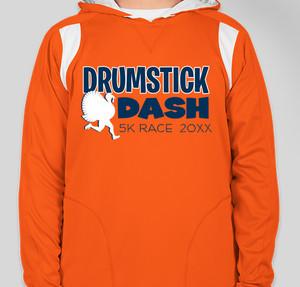 Drumstick Dash