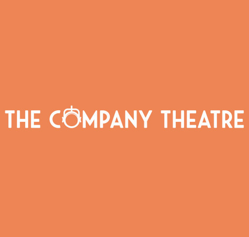 The Company Theatre Spirit Jersey shirt design - zoomed