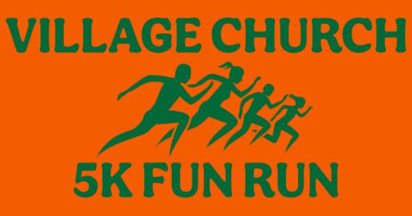Family Fun Run