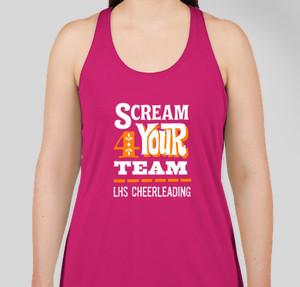 scream 4 your team