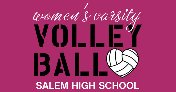 Salem Volleyball