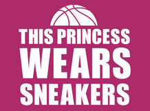 This Princess Wears Sneakers