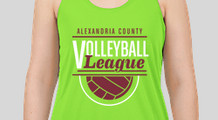 Alexandria Volleyball