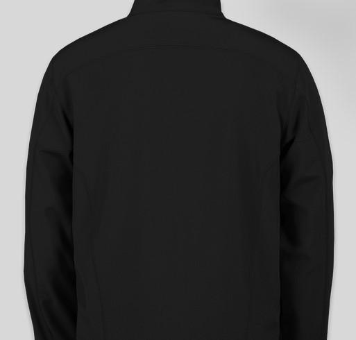 New LNJ Apparel Fundraiser - unisex shirt design - back