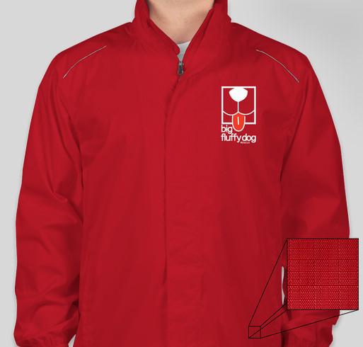 Core 365 Waterproof Ripstop Jacket