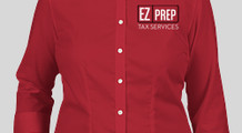EZ Prep Tax Services