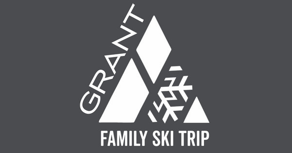Grant Family Winter