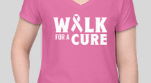 Walk-For-A-Cure
