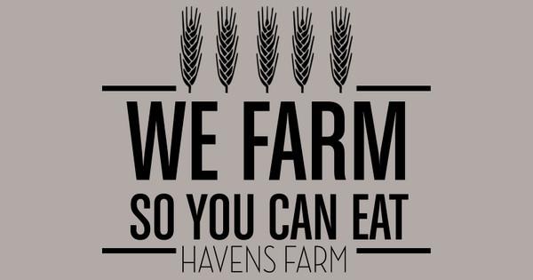 we farm
