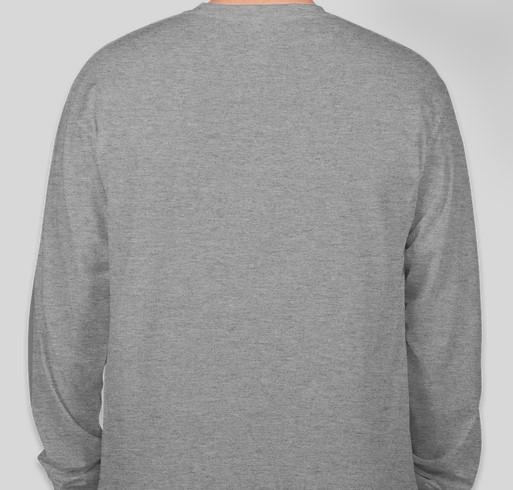Guilford Elementary PTA Fundraiser - unisex shirt design - back