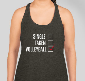 volleyball - Volleyball T Shirt Design Ideas