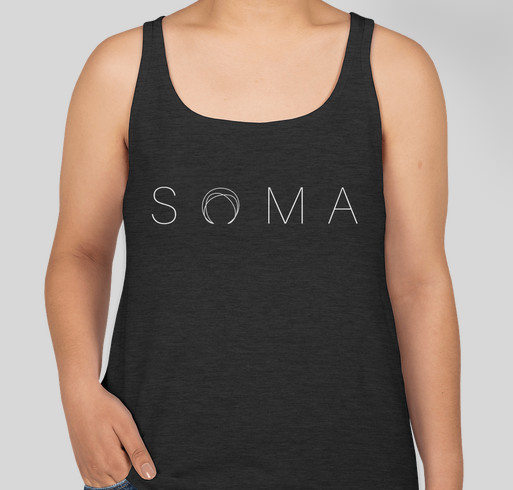 SOMA Fundraiser - unisex shirt design - small