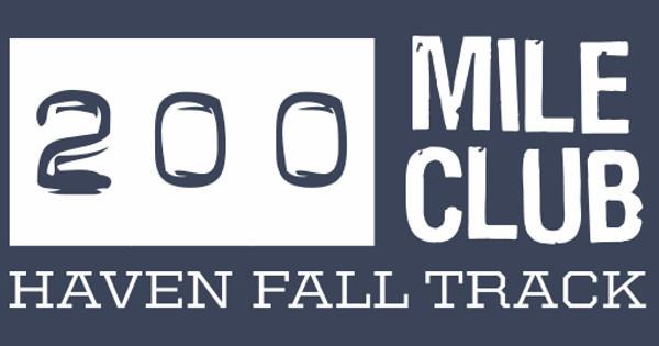 200 Mile Club