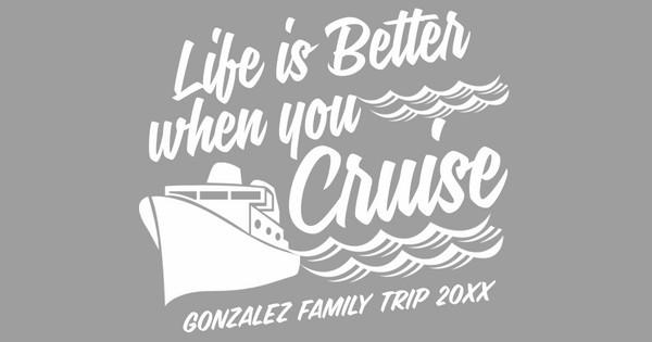 cruise better