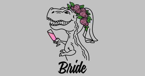 trex bride