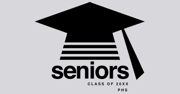 seniors cap