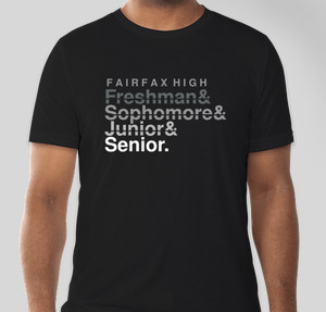 High school t shirt designs designs for custom high school t search design templates helvetica seniors pronofoot35fo Gallery