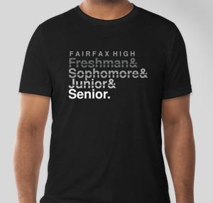 High School TShirt Designs Designs For Custom High School T