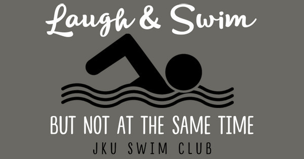 Laugh & Swim