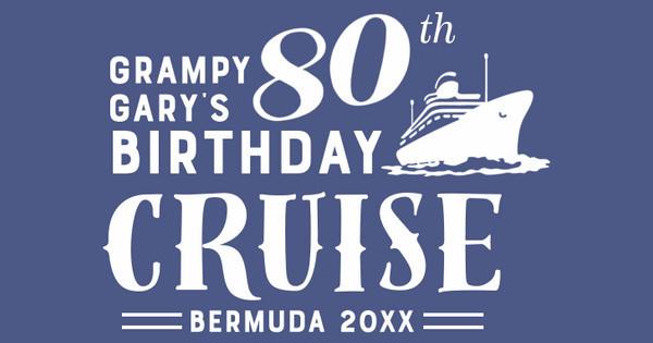 Cami's Birthday Cruise