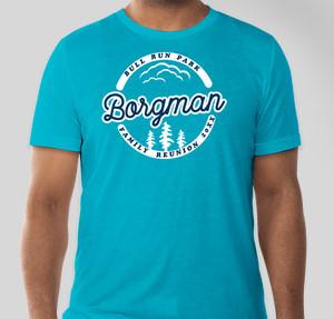 2e3bd951af3 Family Reunion T-Shirt Designs - Designs For Custom Family Reunion T ...