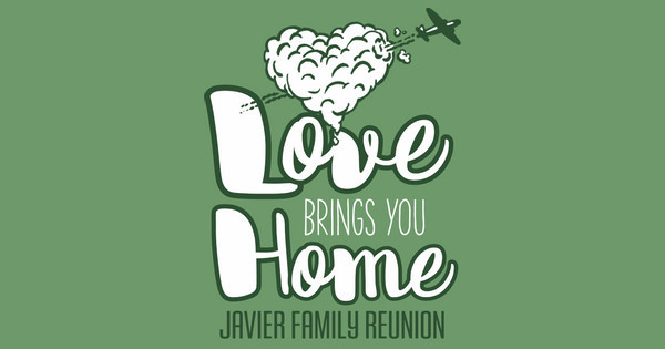 love brings you home