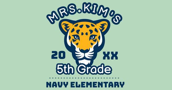 Virtual 5th Grade