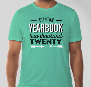 62c48b22 Yearbook T-Shirt Designs - Designs For Custom Yearbook T-Shirts ...