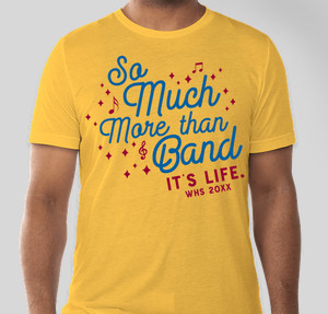 So Much More Than Band