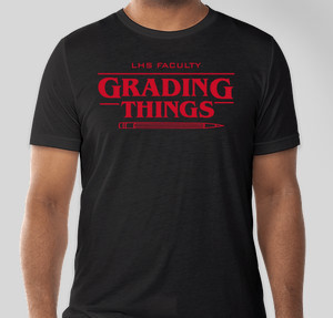 6407e332 Teacher T-Shirt Designs - Designs For Custom Teacher T-Shirts - Free ...