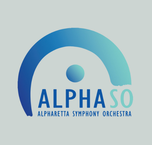 AlphaSO T-Shirt Fundraiser! shirt design - zoomed