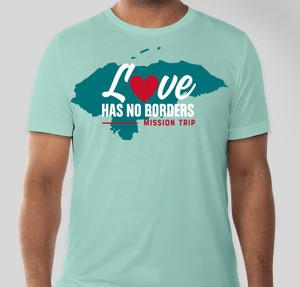 Love Has No Borders