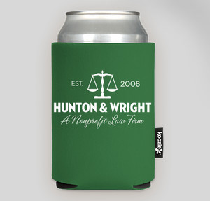 Hunton & Wright
