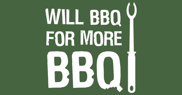 More BBQ