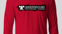 Underground Performance Training
