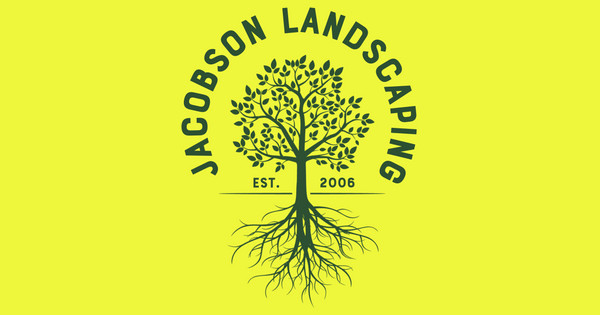 jacobson landscaping
