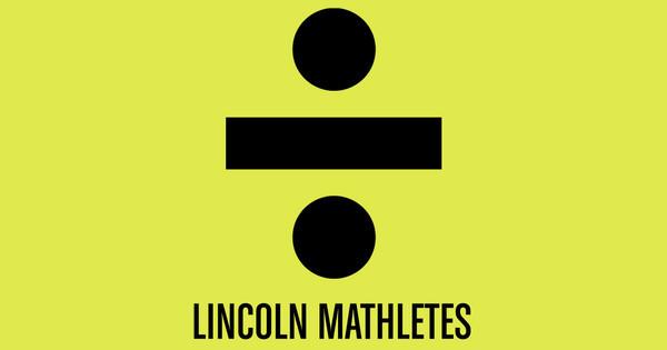 Lincoln  Mathletes