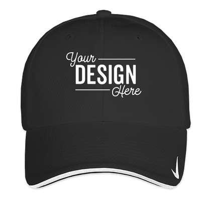 Nike Dri-FIT Stretch Performance Hat - Black