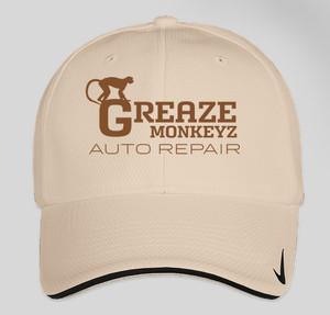 Greaze Monkeyz