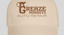 Greaze Monkeyz